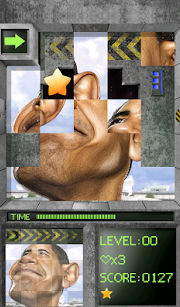 juego android thepuzz