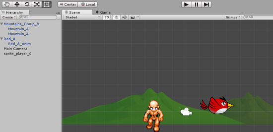 Programacion Tutorial Desarrollo Videojuegos Con Unity 2d En